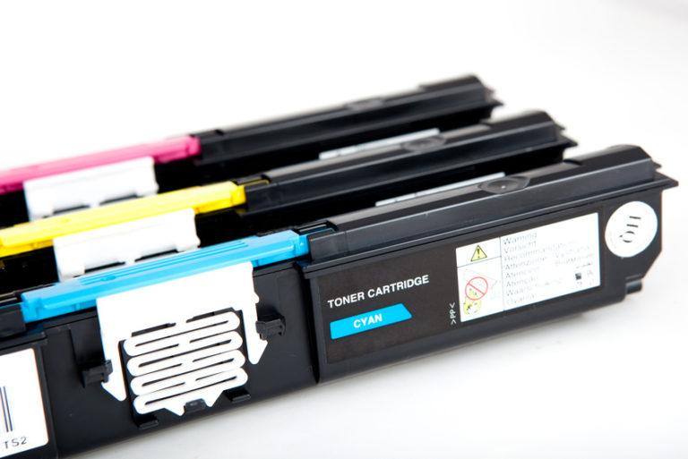 Cartouches d'imprimante